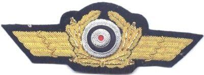 Luftwaffe Generals Cap Device