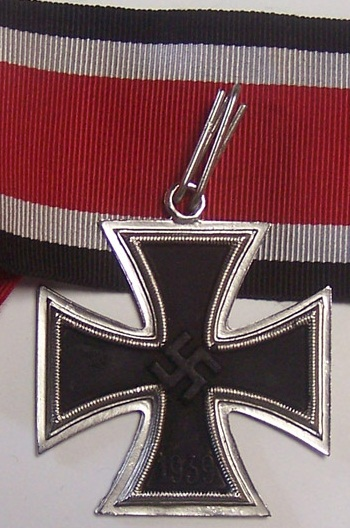German Knights Cross of The Iron Cross