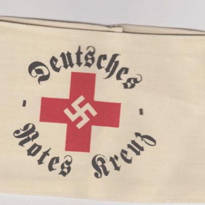 Deutsches Rotes Kreuz Armband