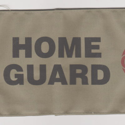 British Army Home Guard GPO Armband