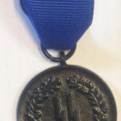 SS 4 year long service award