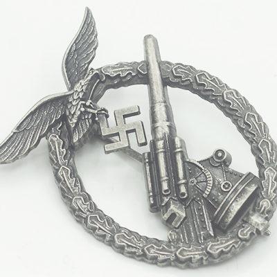 Luftwaffe Flak Badge