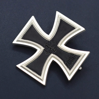 2008 Iron Cross