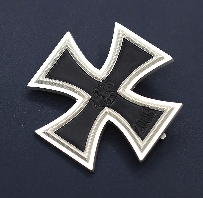 2008 Iron Cross
