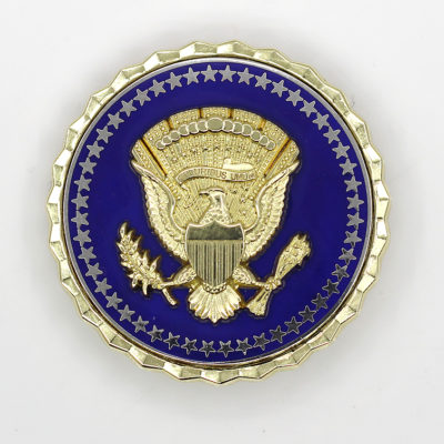 USA Presidential Service Badge
