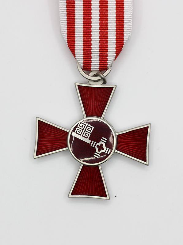 Bremen Hansa Cross 1914