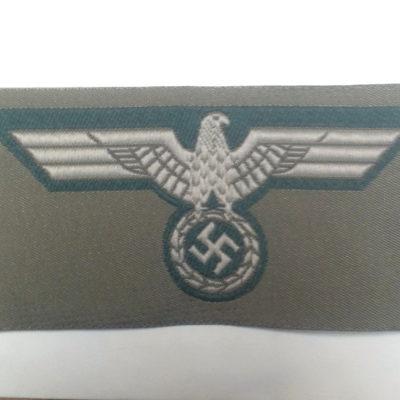 German Army Tunic Eagle BEVO