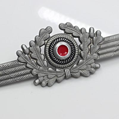 Luftwaffe LW NCO'S Cap Wreath & Cockade