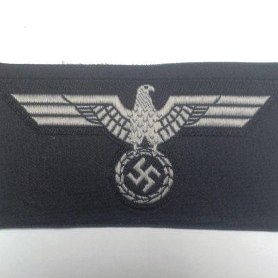 Panzer EM Tunic Eagle Bevo
